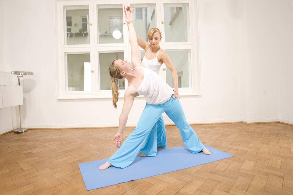 cours de yoga particulier paris 14 - cours de yoga privé à paris