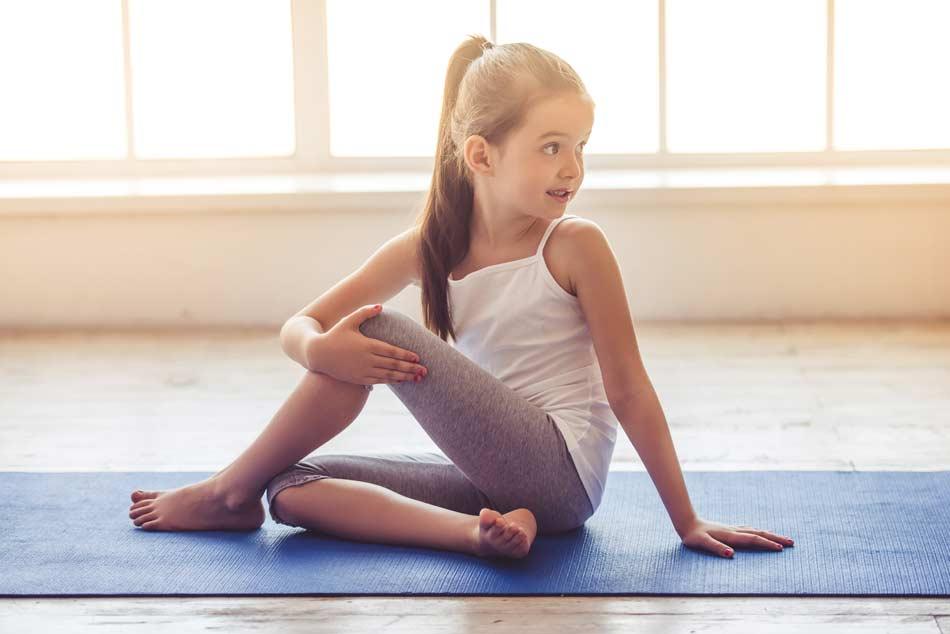 Yoga enfant Paris 14 montsouris: cours de yoga pour enfants et adolescents à Paris