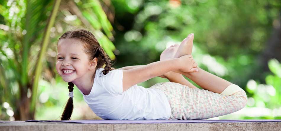 Yoga enfant Paris : cours de yoga pour enfants et adolescents à a Paris 14