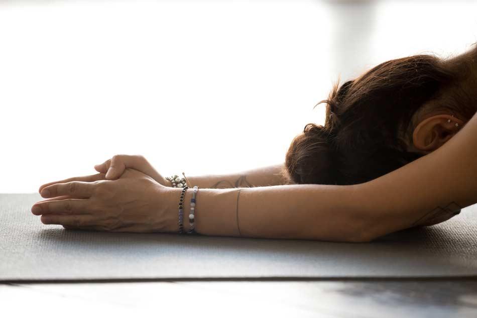 Yin Yoga Paris : cours de yinyoga dans le 14e de paris parc montsouris proche montrouge 92 chatillon