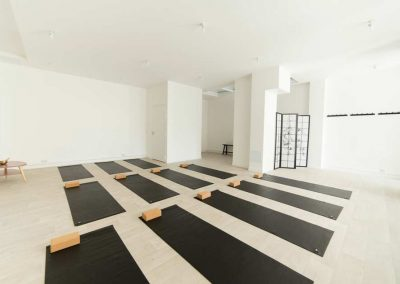 Studio Kayastha yoga à Paris 14-Centre de yoga Paris Parc Montsouris