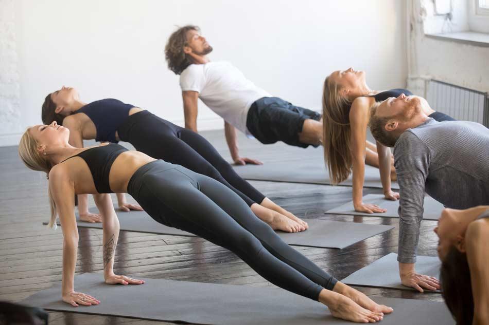 Pilates Paris : cours de pilates paris14